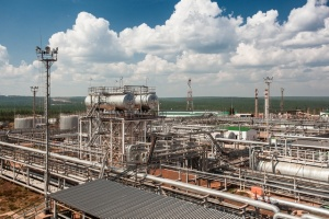 Irkutsk Oil's cumulative production exceeds 15 million tons