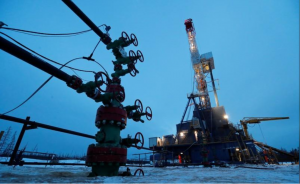 Upstart Russian oil firm, with Goldman Sachs backing, bucks industry blues