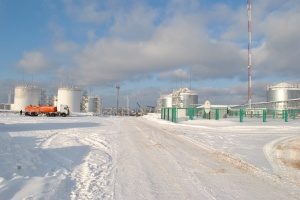 Irkutsk Oil Company started gas injection at Danilovsky field
