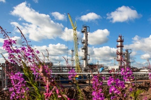 Ramboll Environ evaluates the environmental impact of the Utsk-Kutsk polymer plant