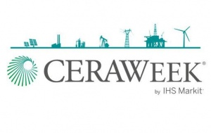 Nikolay Buynov spoke at the plenary of the international oil and gas conference CERAWeek