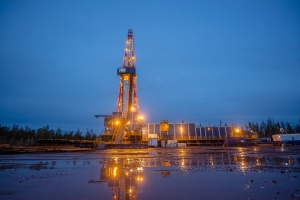 INK-Service reached its drilling milestone: 1  Million meters drilled