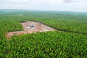 New stage of JOGMEC-INK joint project in Eastern Siberia