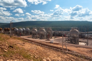 Irkutsk Oil Company and Goldman Sachs Discussed Partnership Opportunities
